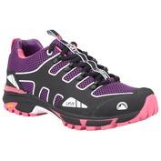 Womens Lynx Shoes (Blackberry Cord)
