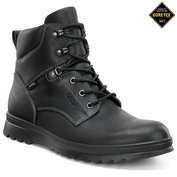 Mens GTX Darren Boots (Black Pull Up)