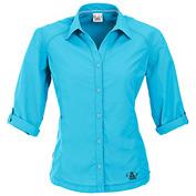 Womens Nates Shirt (Light Blue)