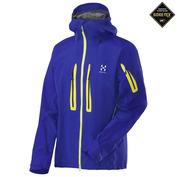 Mens Roc High Jacket (Noble Blue)