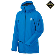 Mens Chute Jacket (Gale Blue)