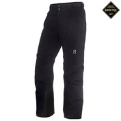 Womens Skra Pants (True Black)