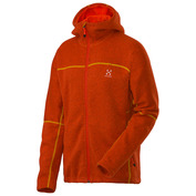 Mens Swook Hooded Jacket (Dynamite)