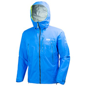 Mens Odin Enroute Shell Jacket (Racer Blue)