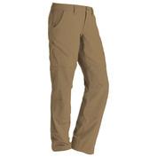Womens Limantour Pants (Desert Khaki)