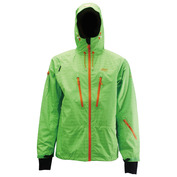 Mens Storsylen ECO 3L Ski Jacket (Green)
