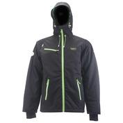 Mens Storulvan ECO Light Padded Ski Jacket (Black)