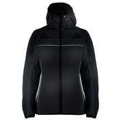 Womens Tøtta Knitshell Jacket (Black)
