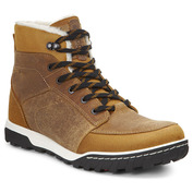 Mens Urban Lifestyle Boots (Dark Tabacco)
