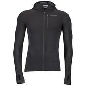 Mens Thermo Fleece Jacket (Black)