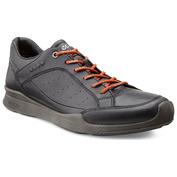 Mens Biom Hybrid Walking Shoes (Black/Picante)
