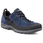 Mens Yura Shoes (Black/True Navy)