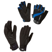 Mens Summer/Winter Glove Bundle