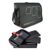Freefold CTS Messenger Bag and Freefold Carry Unit