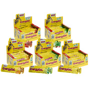 2x Energy Gel (20 x 40g - Choice of Flavours)