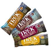 3 Boxes Of Energy Protein Bars (48 x 55g - Choice Of Flavours)