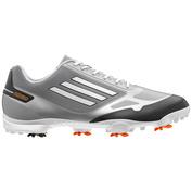 Mens Adizero One Shoes (Grey)