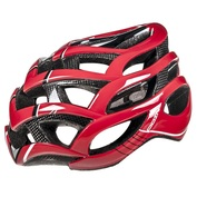 Odin Performance Road Helmet (Red)