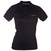 Womens Muriel I Polo (Black)