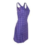 Womens Galla Dress (Violet)