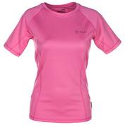 Womens Sylacauga II T-Shirt (Violet)