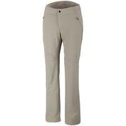 Womens Back Up Passo Alto Pants (Tusk)