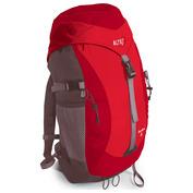 Aventura Backpack (Red)
