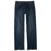Mens Axiom Trousers (Long Inseam - Antique Stone)