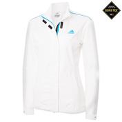 Womens Climaproof Jacket (White)