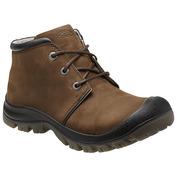 Mens Barkley Shoes (Dark Earth)