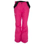 Womens Antti Ski Pants (Pink)