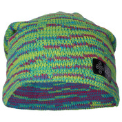 Womens Nisula Hat (Green)