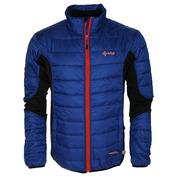 Mens Seppi Downlike Jacket (Blue)