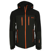 Mens Toge Softshell Jacket (Black)