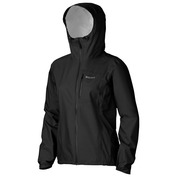 Womens Essence Jacket (Black)