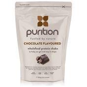 Wholefood Protein Shake 500g (Chocolate)