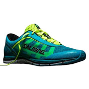 Mens Speed Shoes (Cyan Blue)