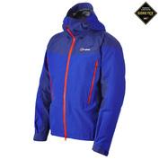 Mens Civetta II Shell Jacket (Blue)