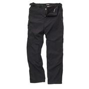 Mens Kiwi Winter Lined Trousers (Black)