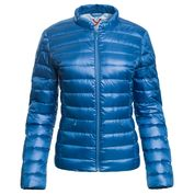 Womens Como Down Jacket (Bright Cobalt)