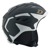 CrossTec Helmet (Black/White)