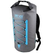 40L Premium Cooler Backpack (Grey)