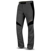 Mens Direct Trousers (Dark Grey/Black)