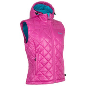 Womens Hadley Gilet (Pink)