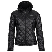 Womens Alizee Insulated Jacket (Black)