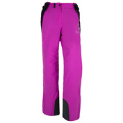 Womens Azzura Snowboard Trousers (Violet)
