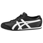 Mexico 66 Shoes (Black/White)