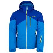 Mens Oliver Ski Jacket (Blue)