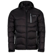 Mens Nestore Down Jacket (Black)
