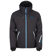 Mens Attilan Snowboard Jacket (Black)